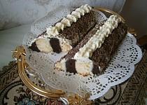 Maminčin metrový koláč