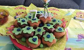 Muffiny s extra náplní