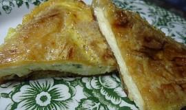 Paprika plněná Feta sýrem