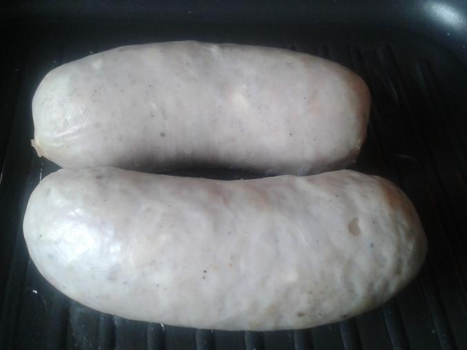 Pečené Taliány s grilovanou zeleninou