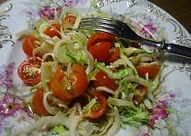 Salát z čekanky