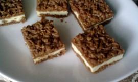 Strouhaný koláč II