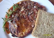 Vepřový steak MaMMa Mia