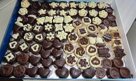 Čokoládové potěšení