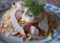 Fenyklový salát II.