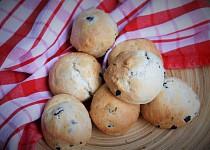 Jižanské bochánky - Southern Biscuits