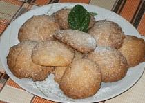 Velikonoční cookies