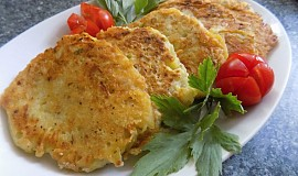 Bezkonkurenční bramboráčky