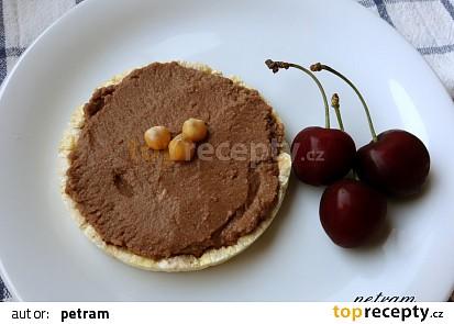 Cizrnová Nutella