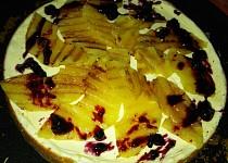 Dietnější cheesecake
