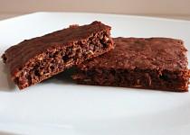 Kakaová buchta z červené řepy