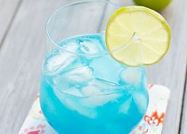 Modrá margarita