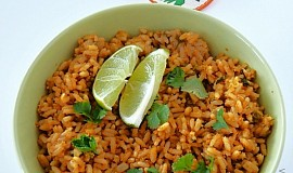Mexická rýže
