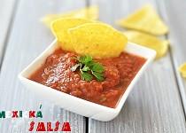 Mexická salsa