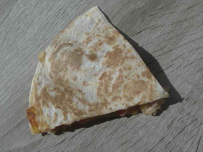 Qurrito - podle sebe, ne jako z KFC