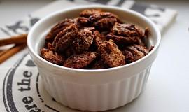 Slané karamelové oříšky