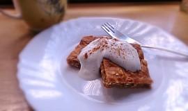 Snídaňový dezert