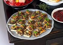 Tapenáda z černých nebo kalmáta oliv