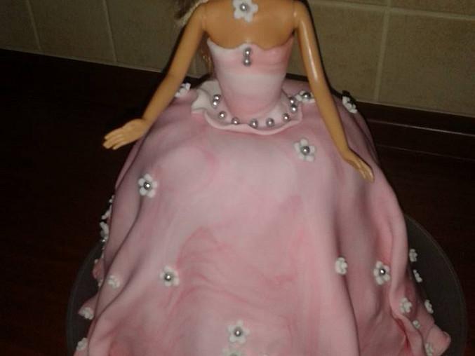 Barbie dort, další Barbie do sbírky