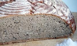 Chléb z kvásku