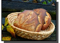 Chleba s listem