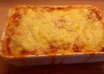 Lasagne trošku jinak