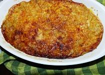 Pikantní šťouchané kapustičky se sýrem