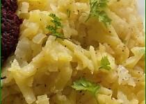 Starodávné ( nejen ) přílohové brambory podle prababičky