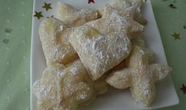 Tvarohové cukroví