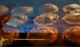 Čokoládové muffiny 2
