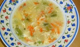 Má zeleninová polévka