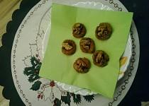 Mrkvové minikoláčky