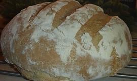 Můj chléb se starým těstem