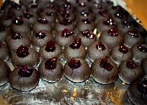 Pohankovo karobové sádlovky