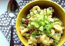Těstovinový salát se Šmakounem