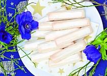 Z babiččina receptáře: Klasické pařížské tyčinky