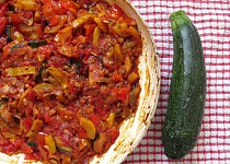 Zeleninové ragú