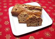 Žitný biskupský chlebíček