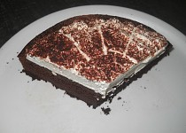 Britský dort