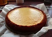 Cheesecake - jednoduchý, pravý
