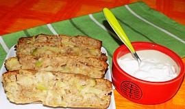Chlebík z tykve