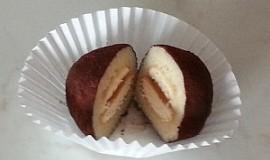 Mandlové brambory
