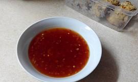 Sweet chilli omáčka