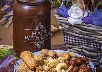Čokoládová pomazánka z ranče