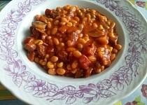 Ďábelské fazole (tisícátá první variace)
