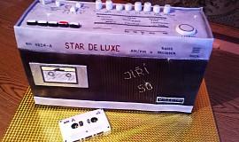 Retro - radio Videoton