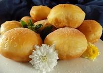 Marmeládové koblihy