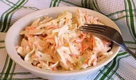 Salát ze zelí Coleslaw