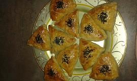 Uzbecká samsa