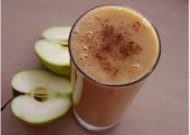 Jablečná bomba (koktejl )